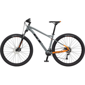 GT Bicycles Avalanche Sport, wet cement/orange fade